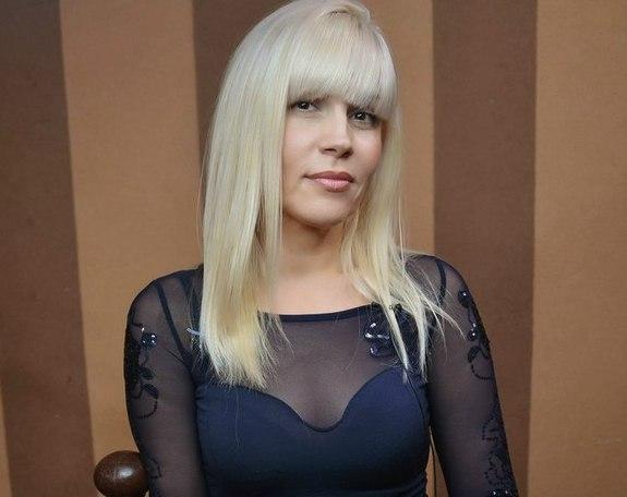 Светлана Устиненко - полная биография