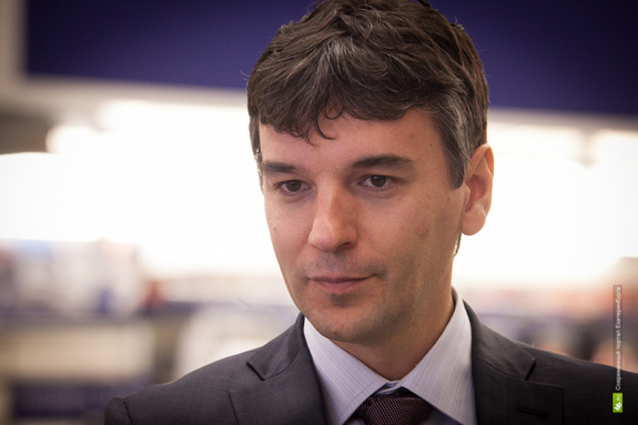 Александр Ляпустин