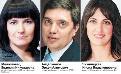 Рейтинг упоминаемых персон и компаний в Ростове-на-Дону 1
