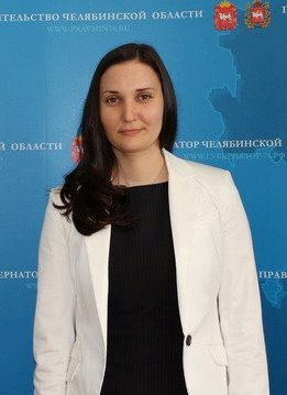 Еремеева Татьяна Викторовна