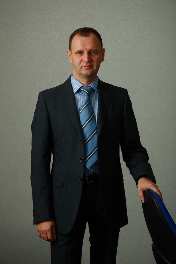 Афанасьев Олег Петрович