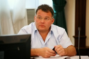 Тунгусов Владимир Георгиевич -