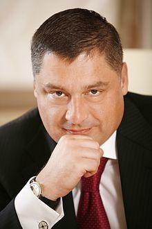 Шишханов Микаил Османович