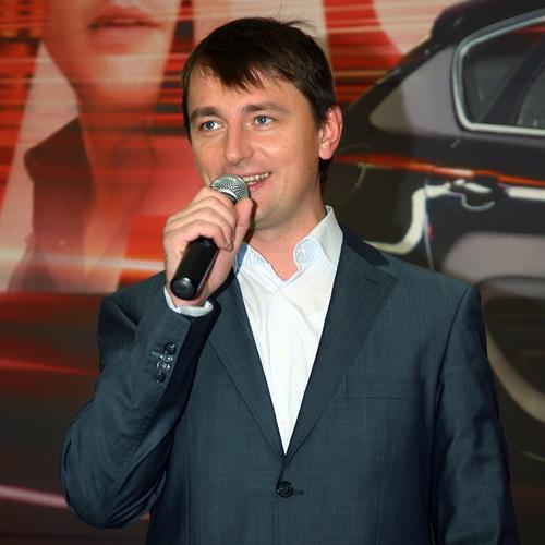 Шевченко Дмитрий Юрьевич