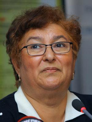 Златкис Белла Ильинична