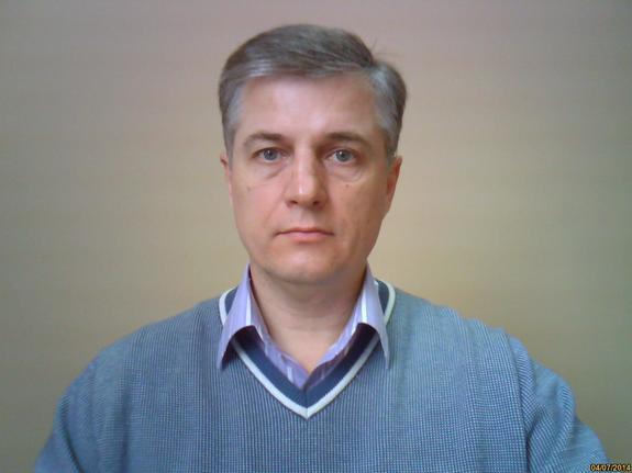 Псенюк Виктор Иванович