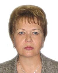 Машкина Тамара Ивановна