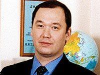 Мусин Марсель Саматович