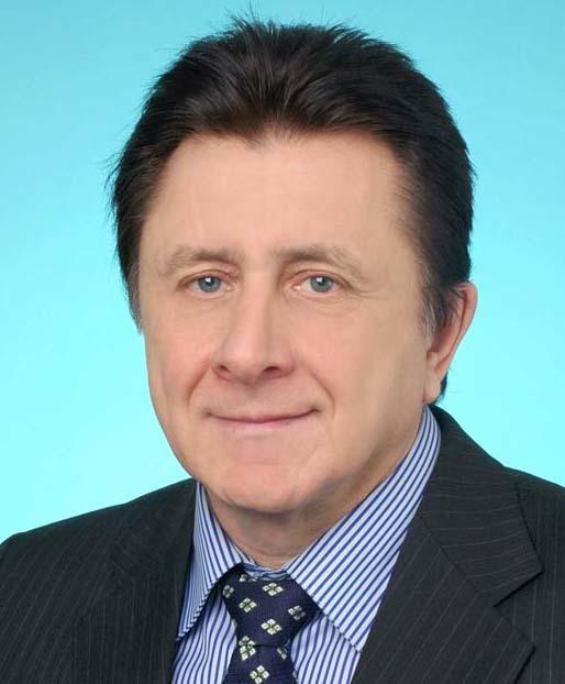 Бойков Владимир Михайлович