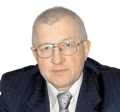 Замураев Владимир Сергеевич