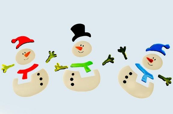 Свой досуг в новогодние каникулы новосибирские бизнесмены посвятят детям. ТОП событий 2
