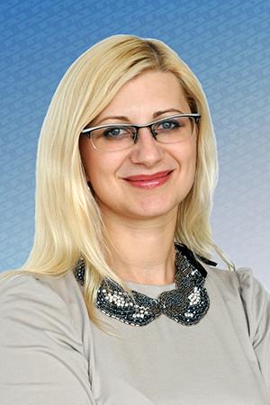 Марштупа Елена Александровна