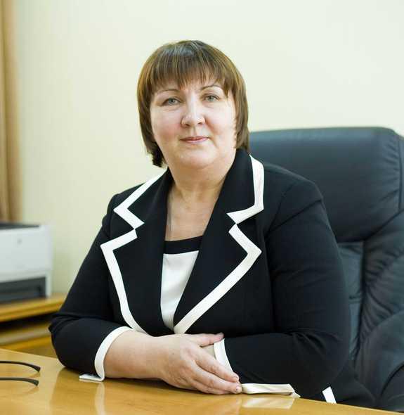 Парфенова Ольга Николаевна