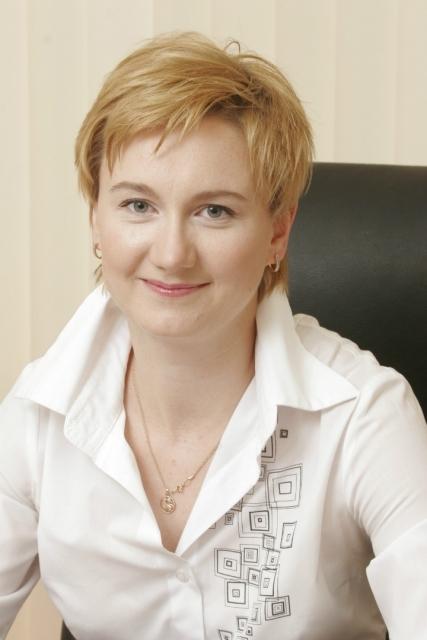 Белошейкина Анна Юрьевна
