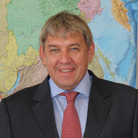 Литвиненко Сергей Валентинович