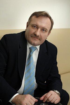 Горшенин Владимир Петрович