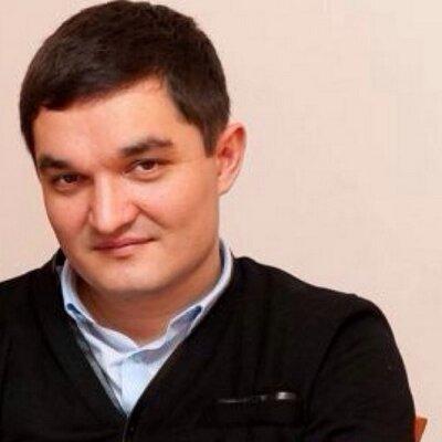 Ирек Миннахметов