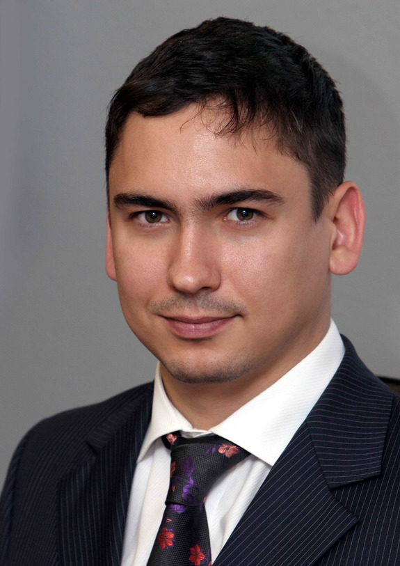 Кычаков Александр Анатольевич