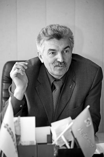 Остроушенко Михаил Викторович