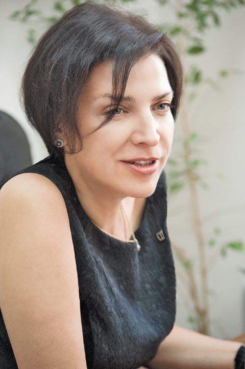 Кокоулина Марина Александровна