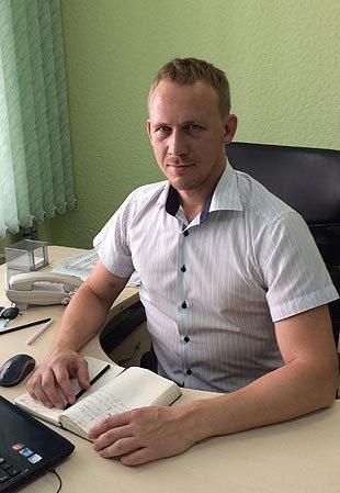 Кичайкин Михаил Владимирович