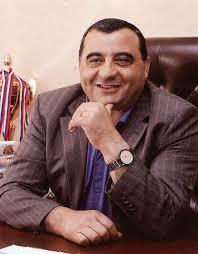 Егиазарян Егиазар Агванович