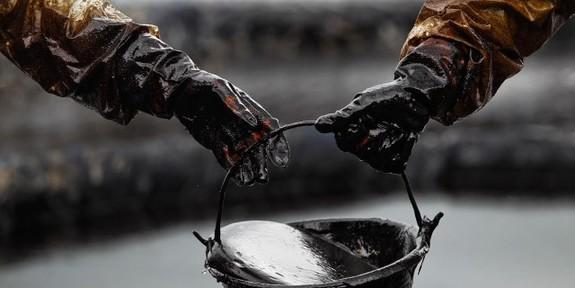 Нефть 1