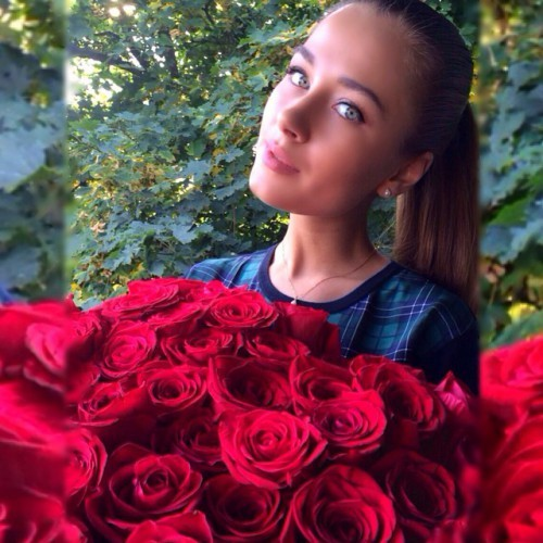 Гаркуша Диана Руслановна
