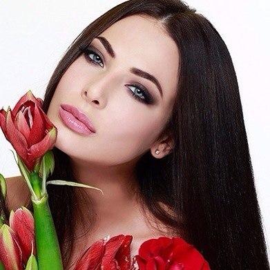 Алипова Юлия Сергеевна