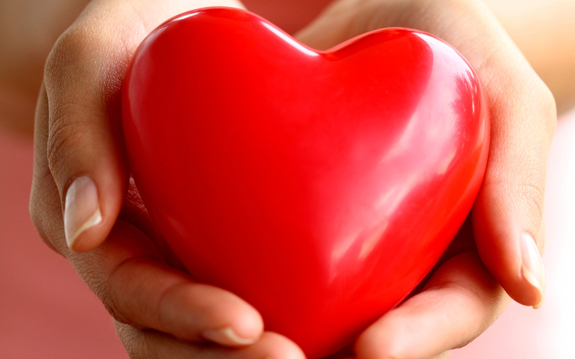 День Святого Валентина 1