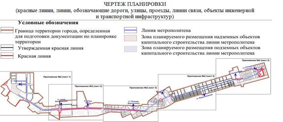 Метрополитен в Ростове-на-Дону 1