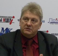Корбут Александр