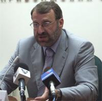 Бодриевский Александр Владимирович