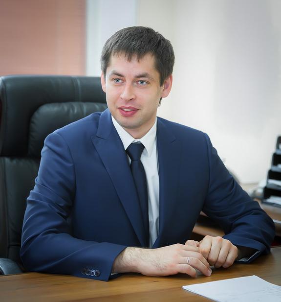 Бобровский Вадим Анатольевич