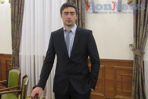 Гавриков Павел