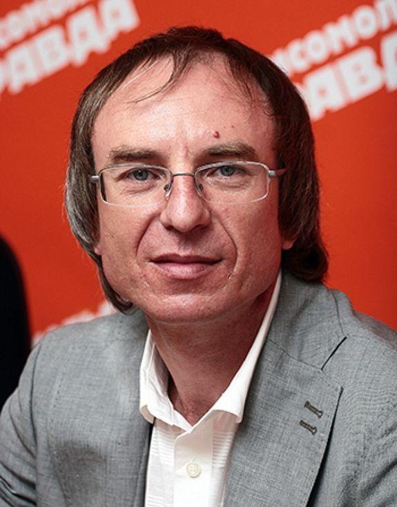 Рыжов Александр