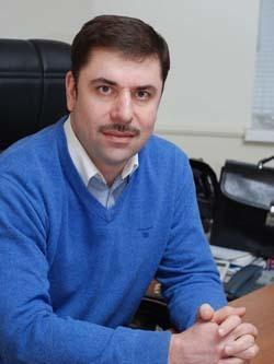 Овакимян Алексей Дмитриевич