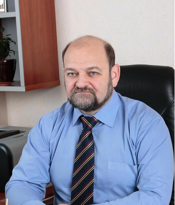 Глазырин Александр Алексеевич