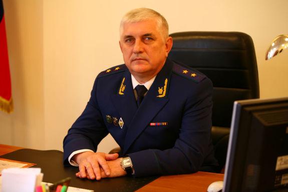 Войтович Александр Петрович
