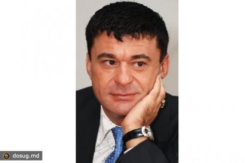 Сысойкин Василий