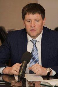 Бидонько Сергей Юрьевич