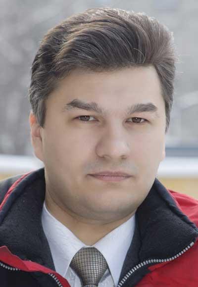 Болбат Игорь Анатольевич