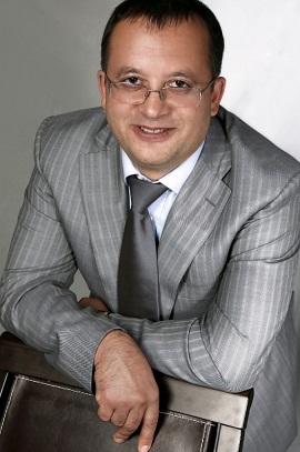 Серебренников Олег