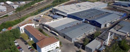 Magna укрепляет позиции на российском рынке  1