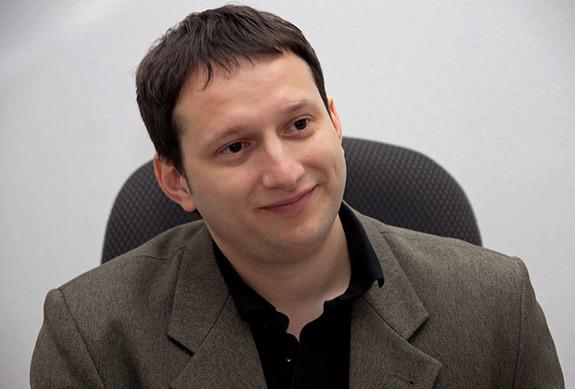 Шустов Евгений Владимирович