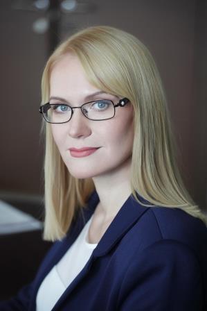 Бажанова Тамара Викторовна