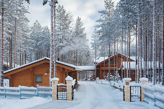 Зачем русскому финский дом: опыт Honka в России 2
