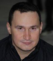 Долгих Александр Александрович