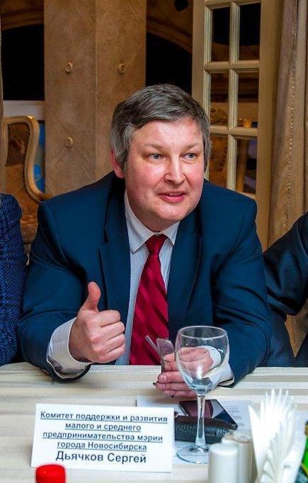 «Такое сейчас время» – почему новосибирские банкиры неохотно кредитуют МСБ  3