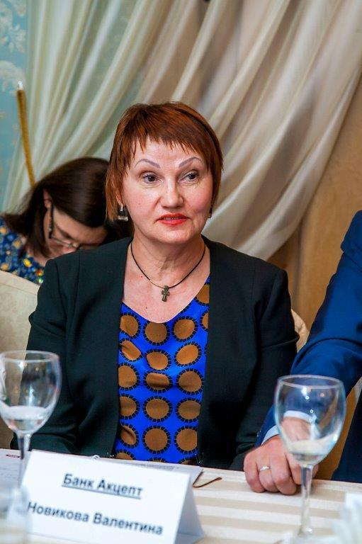 «Такое сейчас время» – почему новосибирские банкиры неохотно кредитуют МСБ  6
